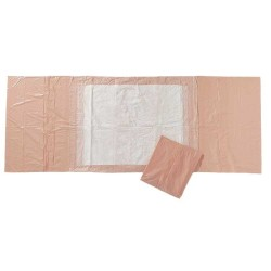 Protection Plus Polymer Underpads - Super Absorbency