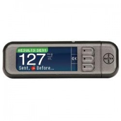 Medtronic Contour Next Link Blood Glucose Meter