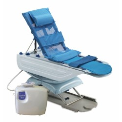 Mangar Surfer Bather Pediatric Bath Lift