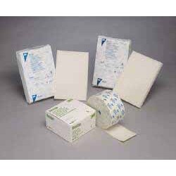 "Reston Self-Adhering Foam Dressing Pad 196"" x 4"" 4 X 196 Inch - 1563L"
