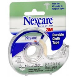Nexcare Medical Tape 3/4 Inch X 6 Yards - 2461150