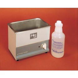 Ultrasonic Cleaning Unit 10.5 X 7.5 X 8.5 Inch - 38039