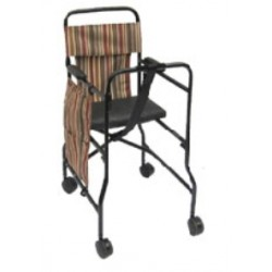 Merry Walker Home Care Ambulation Device 4 Foot 10 Inch to 5 Foot 2 Inch - 211022