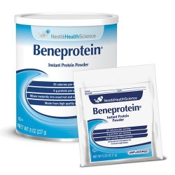 Beneprotein Powder - Instant Protein Supplement