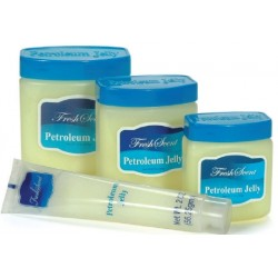 Petroleum Jelly, 13 oz. Jar - PJ13