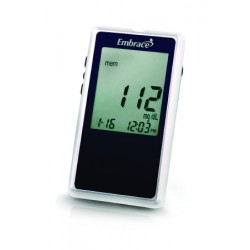Embrace Blood Glucose Meter