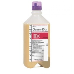 Osmolite 1.5 Cal High Protein & High Calorie Nutrition Drink