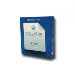 Enluxtra Humifiber Wound Dressing
