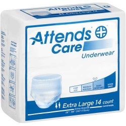 Attends Care Underwear Heavy Absorbency