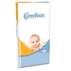 Comfees Tab Closure Baby Diaper Size 7 - CMF-1