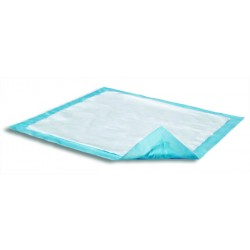 "Attends Dri-Sorb Disposable Underpad 23"" x 36"" 23 X 36 Inch - UFS236120"