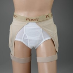 Hipsters Hip Protection Brief X-Small - 6019HXS