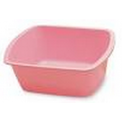 Wash Basin 6 Quart Rectangle