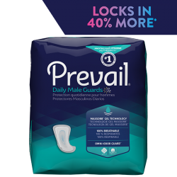 Incontinence Guard for Men