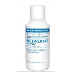 Betadine First Aid Antiseptic - 6761814803