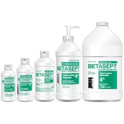 Betadine Prep Solution - 6761815032