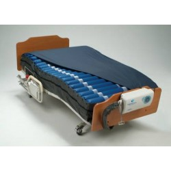 Ultra-Care XTRA Bariatric Mattress 42 W X 78.7 L X 10 H Inch - 4840-42