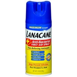 Lanacaine First Aid Antiseptic - 2252245