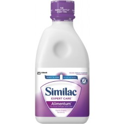 Similac Alimentum Expert Care Ready To Feed 1 Qt. 32 oz. - 57512