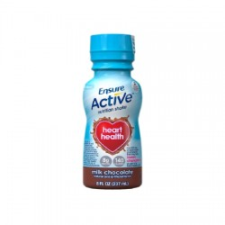 Ensure Active Heart Health Oral Supplement 8 oz. - 62802
