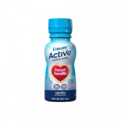 Ensure Active Heart Health Oral Supplement 8 oz. - 62805