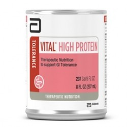 Vital High Protein, 8 Fl oz. Can 8 oz. - 63119