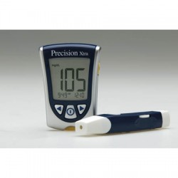Precision Xtra Blood Glucose Meter - 99837-20