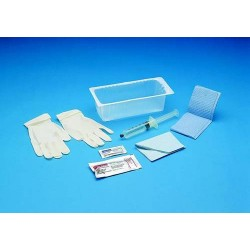 Rusch Foley Catheter Insertion Tray