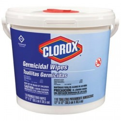 Clorox Commercial Solutions Germicide 12 X 12 Inch - 30358