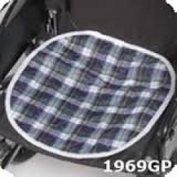 Carefor Economy Quilted Wheelchair Pad