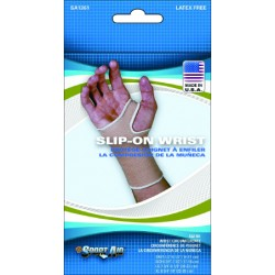 Wrist Support Large - SA1361 BEI LG