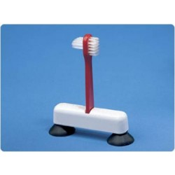 Denture Brush - 6338