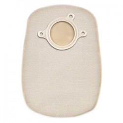 "Natura + Closed End Pouch, Opaque, Small, 32mm, 1 1/4"" - 416402"