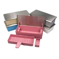 Germicide Soaking Tray - 700225-8510-001