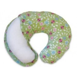 Slipcover Ladybug Lane 6Ea/Cs Boppy Co - 3100451K 6PK