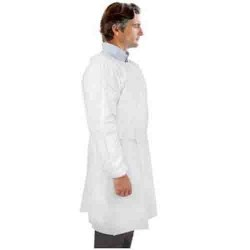Disposable Laboratory Isolation Gown