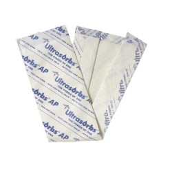Medline Ultrasorbs AP Underpads - Maximum Absorbency