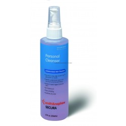 Secura Personal Cleanser