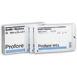 Smith & Nephew Profore WCL Wound Contact Layer