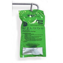 Antibacterial Pole Bags for Enteral Irrigation