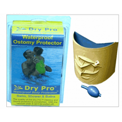 Waterproof Ostomy Cover