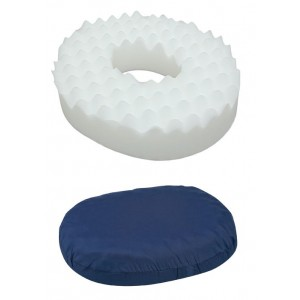 Duro-Med Convoluted Foam Ring Cushions